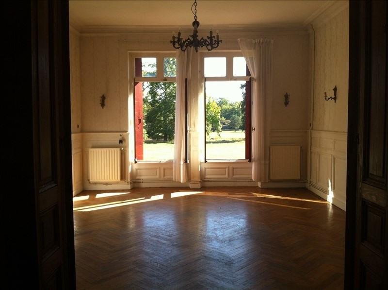 Vente de prestige château Castelnau de medoc 940000€ - Photo 3