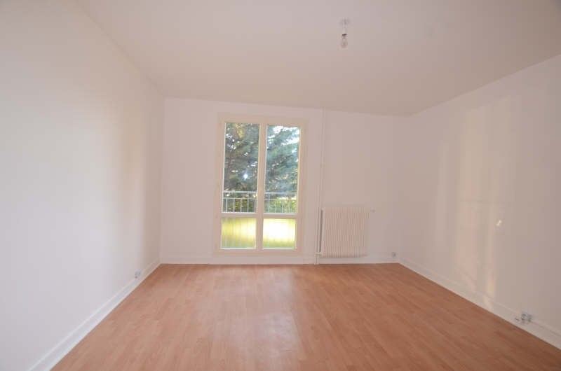 Vente appartement Bois d arcy 163000€ - Photo 2
