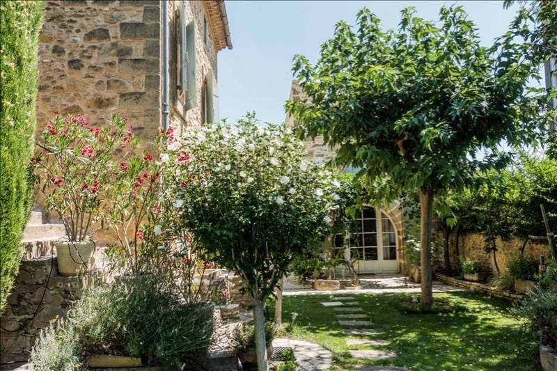 Deluxe sale house / villa Uzes 790 000€ - Picture 12