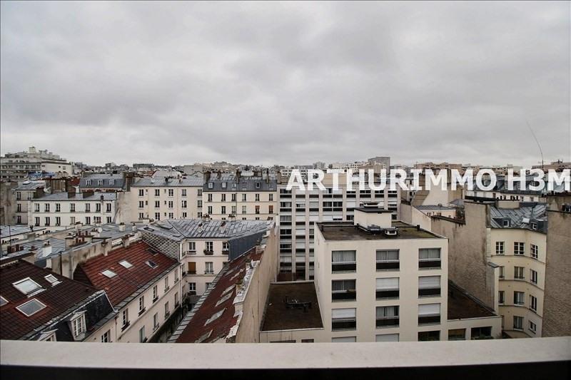 Location appartement Paris 11ème 952€ CC - Photo 5