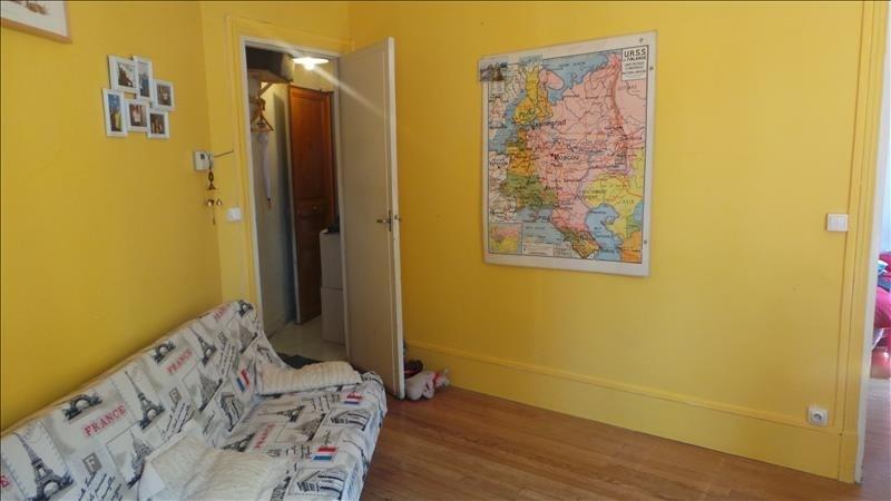 Sale apartment Paris 12ème 303000€ - Picture 1
