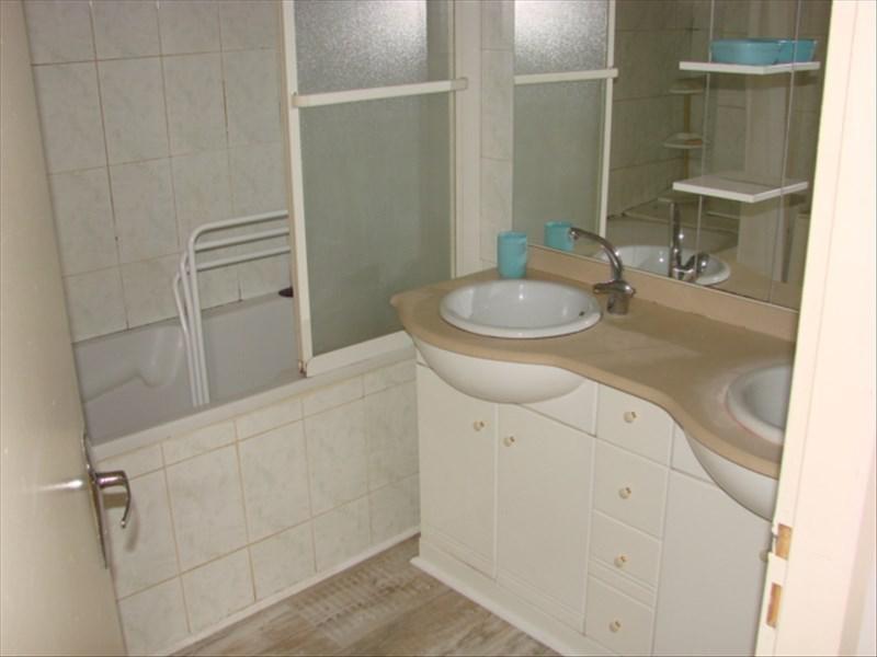 Rental apartment Rontignon 650€ CC - Picture 6