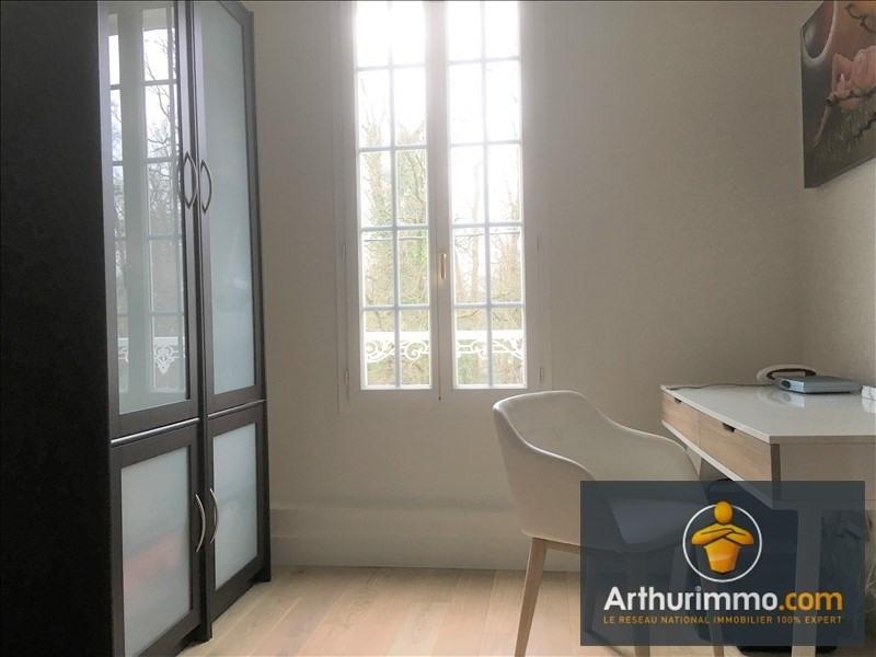 Sale house / villa Livry gargan 448000€ - Picture 8