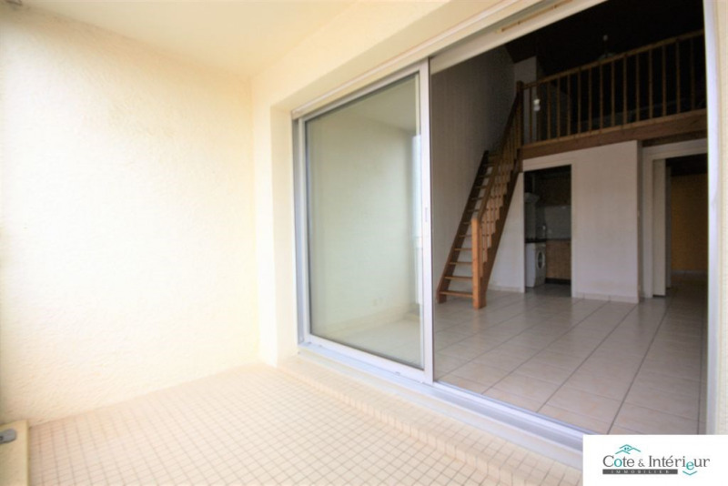 Rental apartment Les sables d olonne 495€ CC - Picture 4
