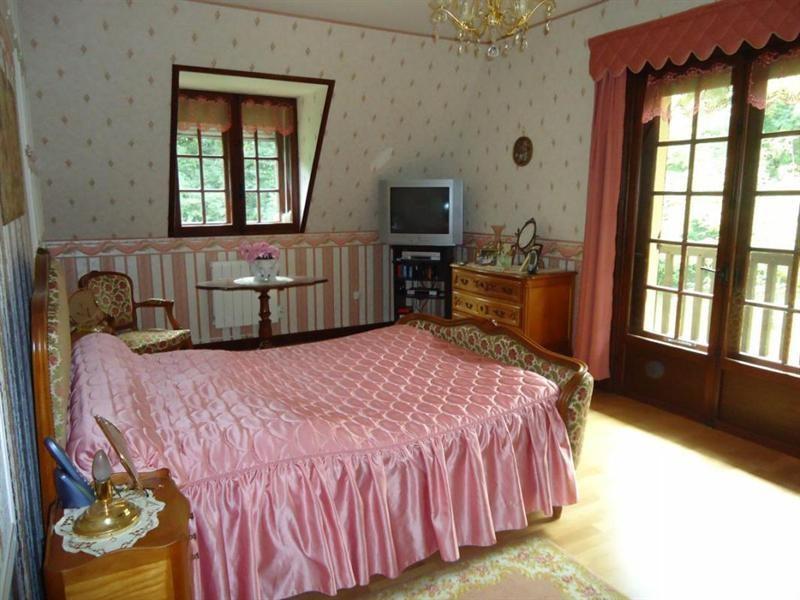 Vente maison / villa Lisieux 357000€ - Photo 4
