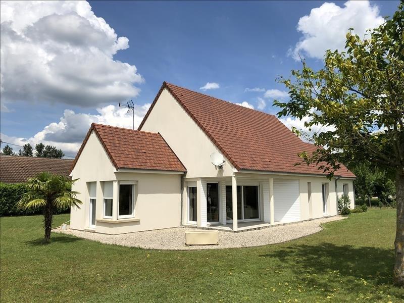 Vente maison / villa Blois 269500€ - Photo 1