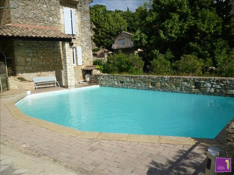 Deluxe sale house / villa Uzes 695000€ - Picture 3