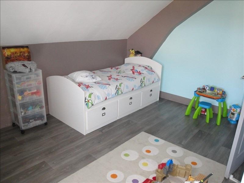 Verkoop  appartement Seloncourt 80000€ - Foto 4
