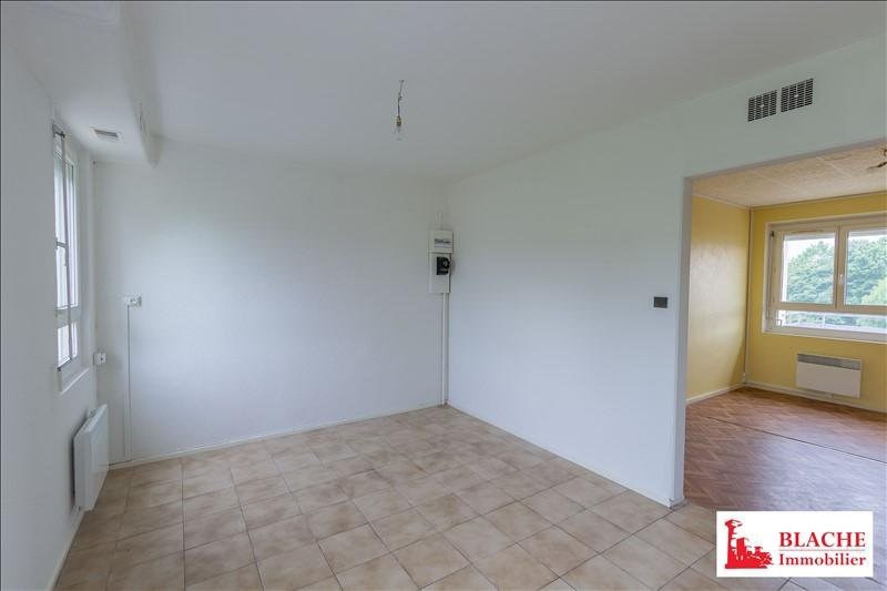 Sale apartment Les tourrettes 114 000€ - Picture 3