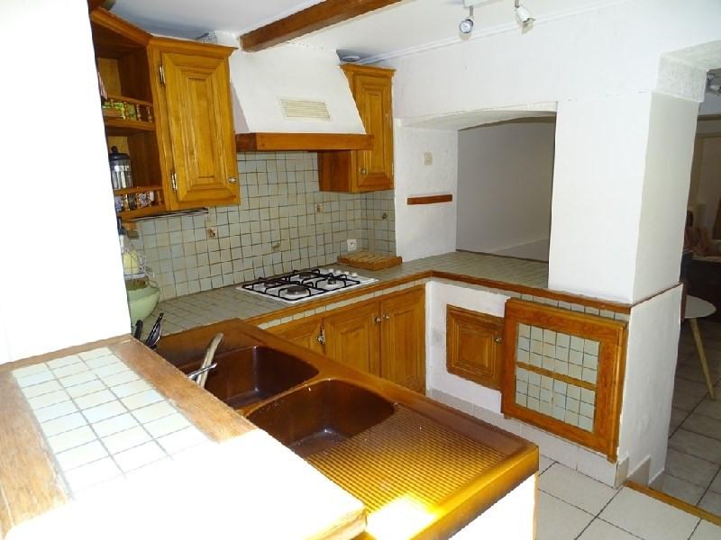 Venta  casa St germain au mont d or 239000€ - Fotografía 6