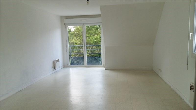 Location appartement Melesse 470€ CC - Photo 1