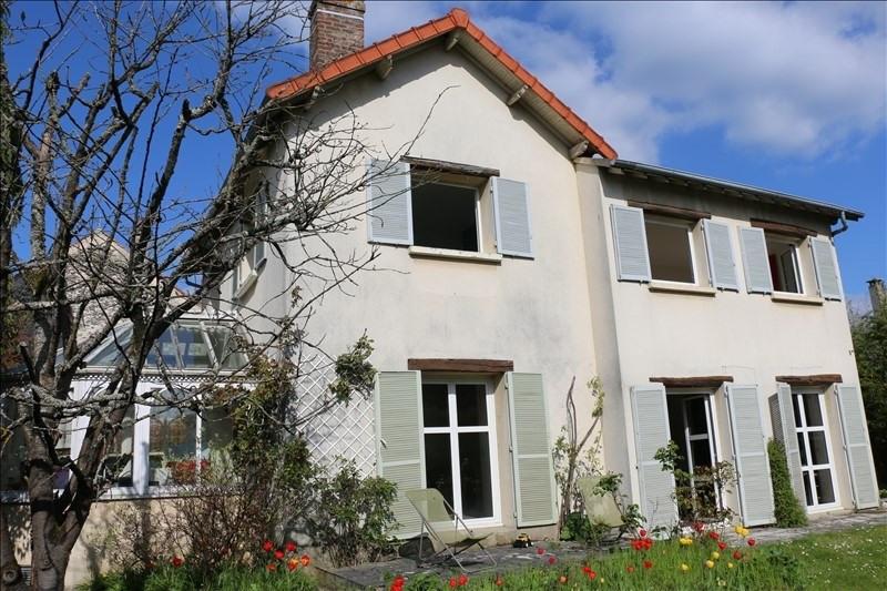 Vente maison / villa St nom la breteche 790000€ - Photo 1