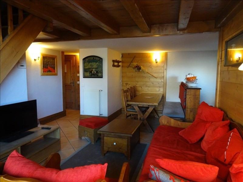 Vente de prestige appartement Les arcs 370000€ - Photo 2