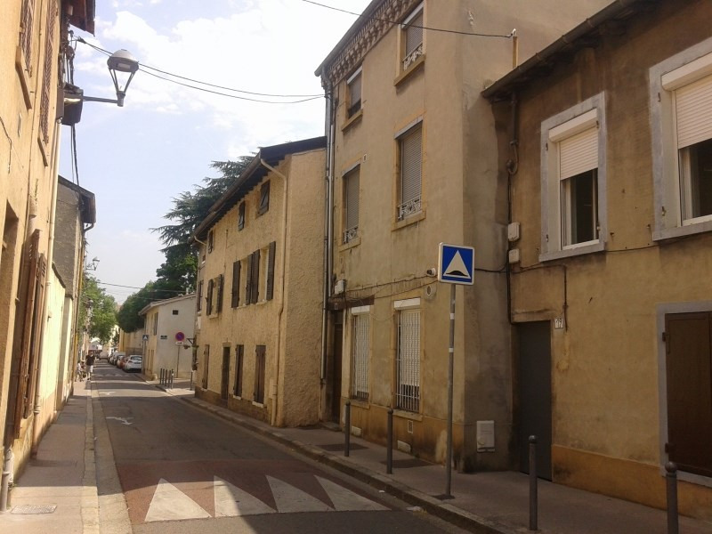 Location appartement Oullins 495€ CC - Photo 1