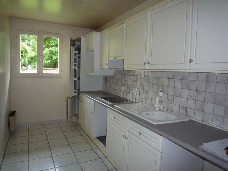 Vente appartement Deuil la barre 189000€ - Photo 2