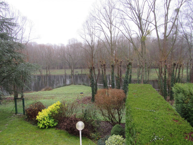 Sale house / villa Lesigny 459800€ - Picture 2