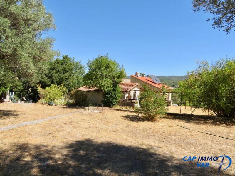 Vente maison / villa Le beausset 399000€ - Photo 2