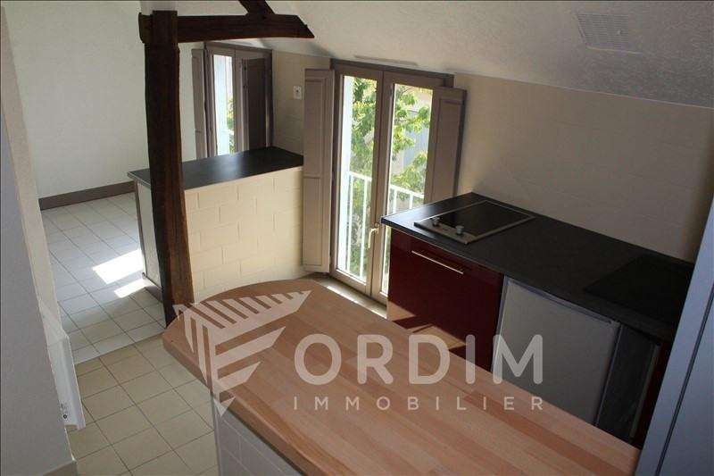 Location appartement Auxerre 320€ CC - Photo 1