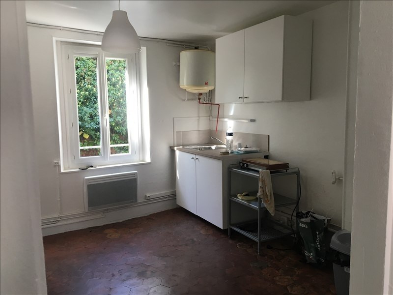 Location appartement Le port marly 630€ CC - Photo 2