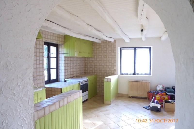 Sale house / villa Terrasson la villedieu 160000€ - Picture 6