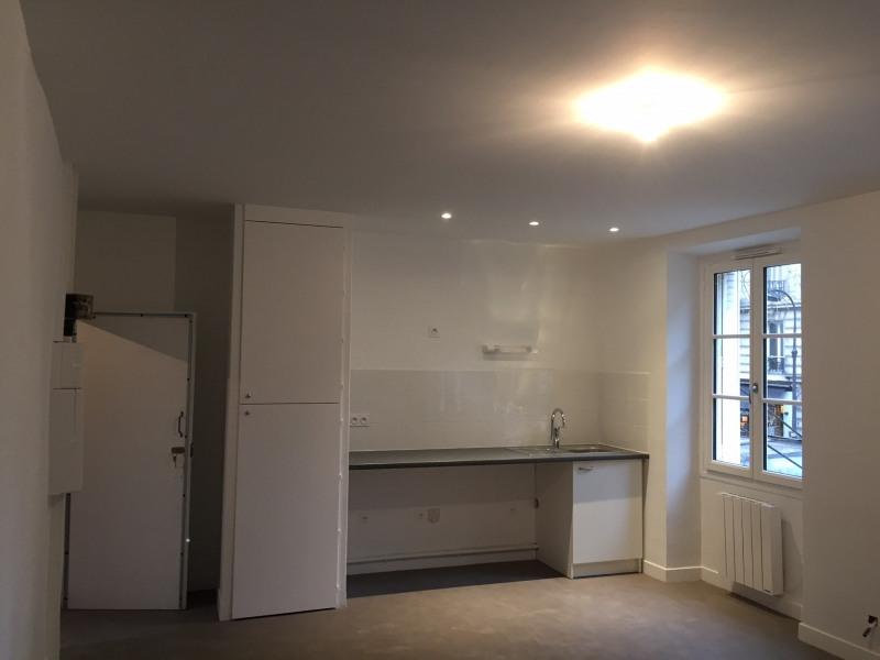 Location appartement Paris 19ème 960€ CC - Photo 1