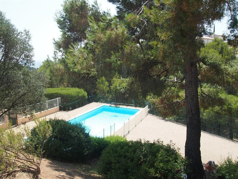Vacation rental apartment Bandol 310€ - Picture 5
