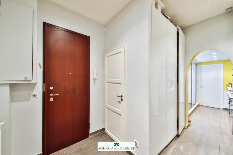 Sale apartment Paris 17ème 520000€ - Picture 4