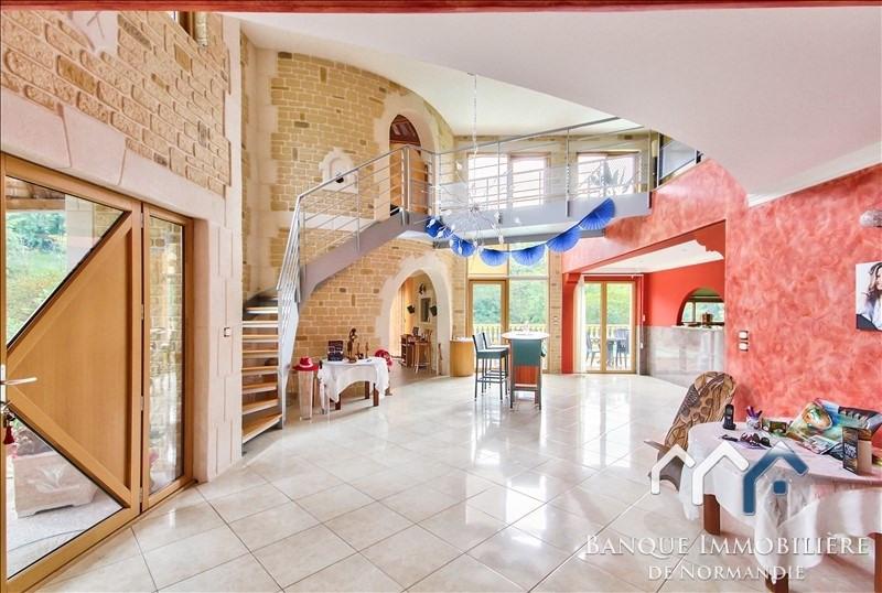 Vente de prestige maison / villa May sur orne 850000€ - Photo 8