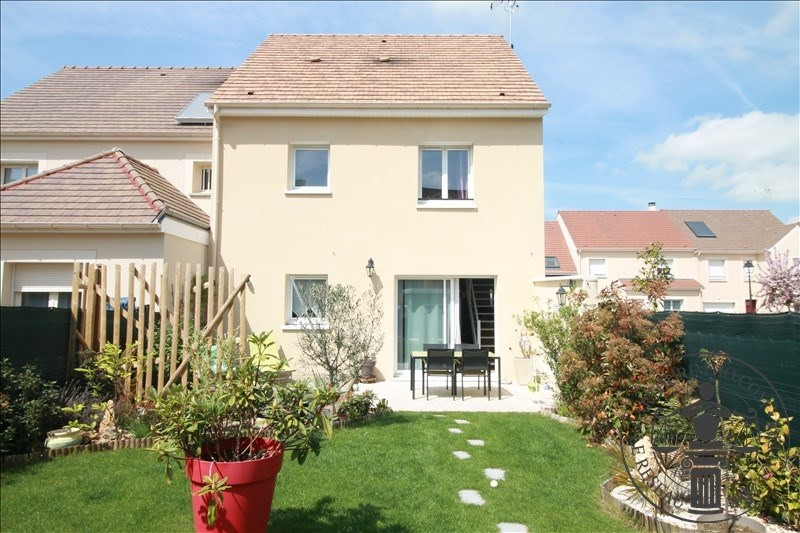Vente maison / villa Auneau 229990€ - Photo 1