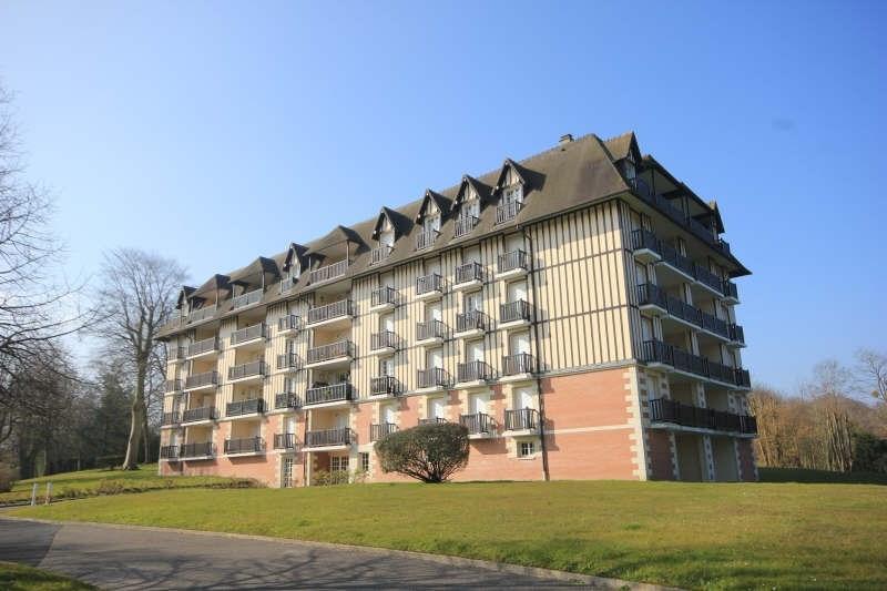Sale apartment Villers sur mer 139000€ - Picture 1