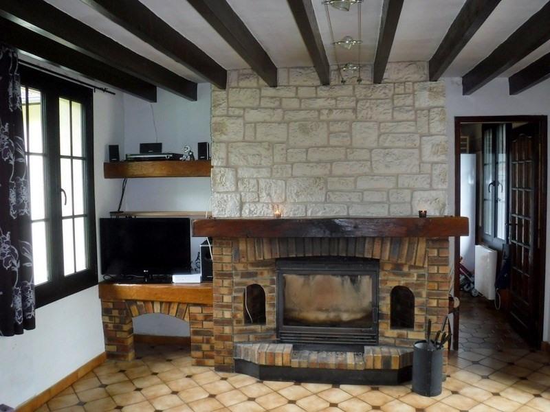 Sale house / villa Conches en ouche 178500€ - Picture 5