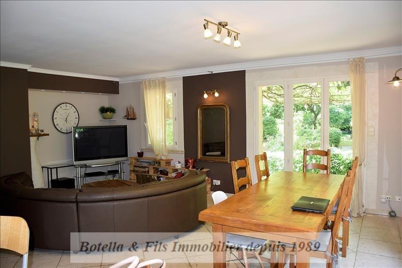 Venta  casa Uzes 399000€ - Fotografía 5