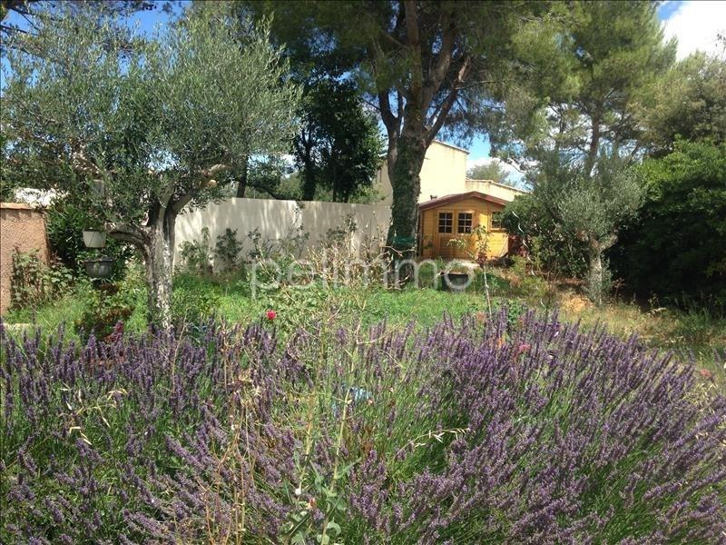 Deluxe sale house / villa Grans 595000€ - Picture 2