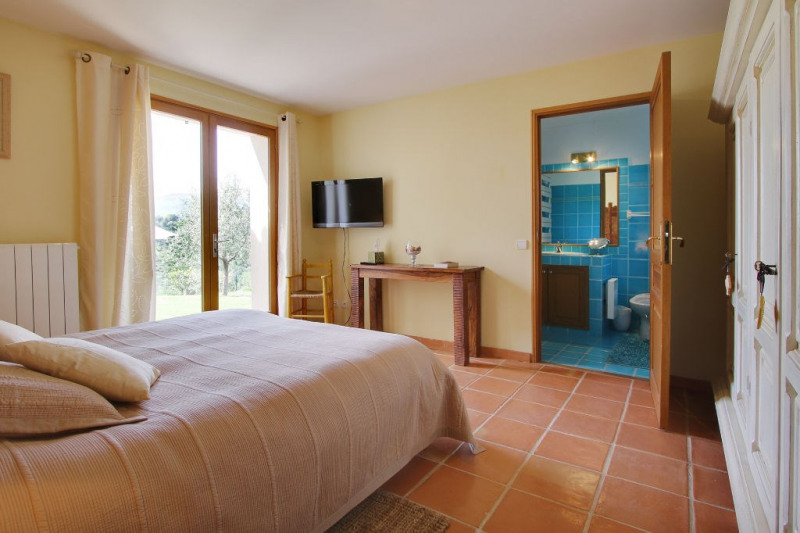 Vente de prestige maison / villa Cagnes sur mer 1500000€ - Photo 14