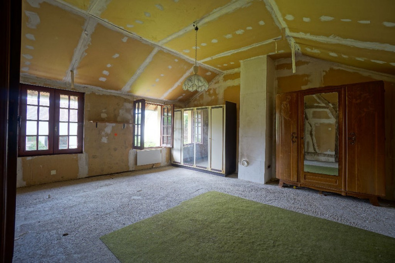 Vente maison / villa Gaillon 217000€ - Photo 11