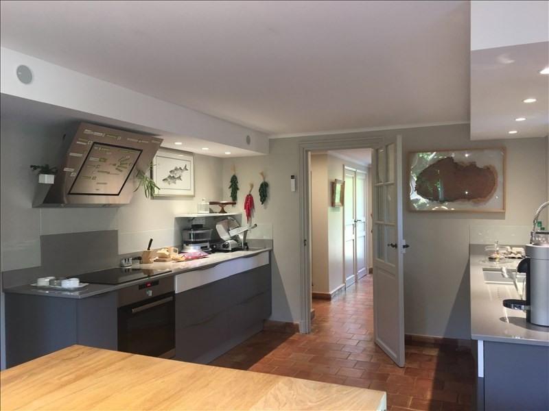 Vente de prestige maison / villa Marcy l etoile 730000€ - Photo 4