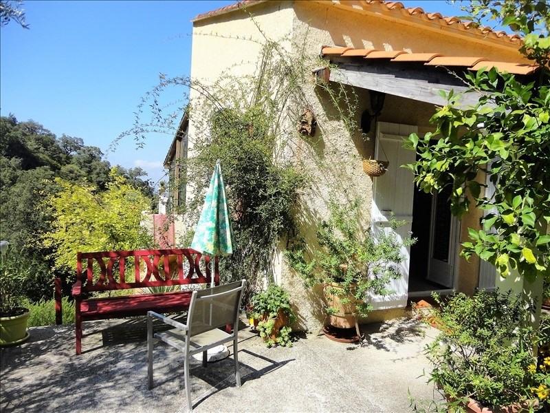 Vente maison / villa Laroque des alberes 253000€ - Photo 6