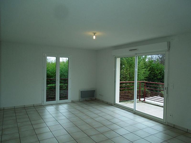 Alquiler  apartamento Saint martin de seignanx 628€ CC - Fotografía 3