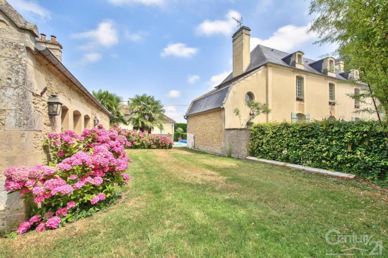 Venta de prestigio  casa Cleville 750000€ - Fotografía 3