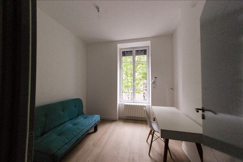 Affitto appartamento Lyon 6ème 900€ CC - Fotografia 4
