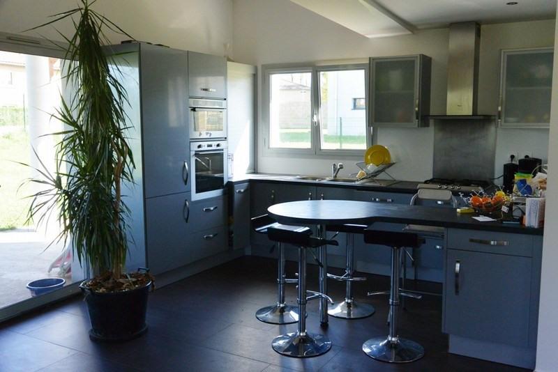 Sale house / villa Marcy l etoile 479000€ - Picture 2