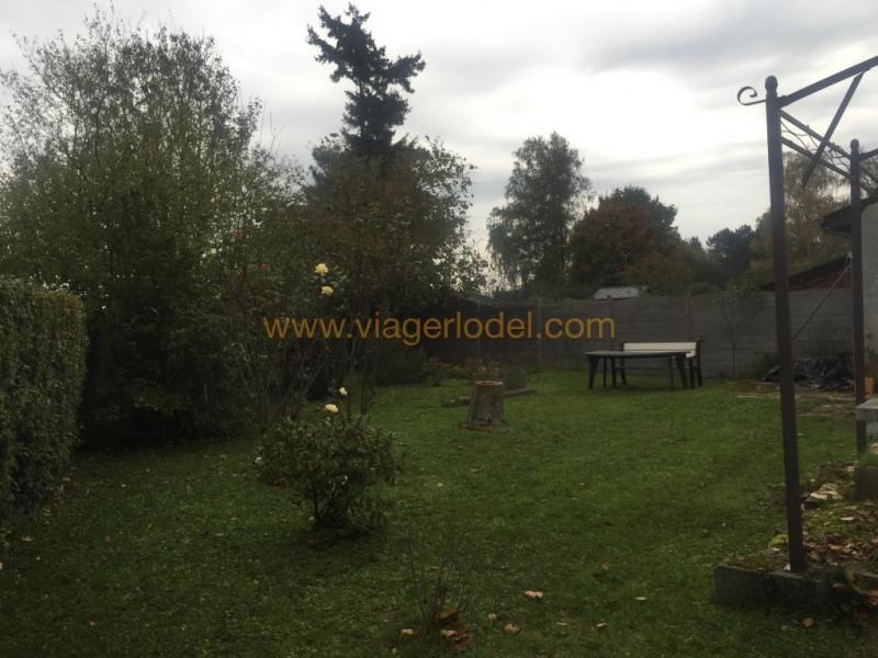 Viager maison / villa Betton 63000€ - Photo 1