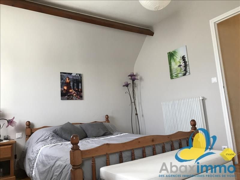 Sale house / villa Grainville langannerie 203 500€ - Picture 5