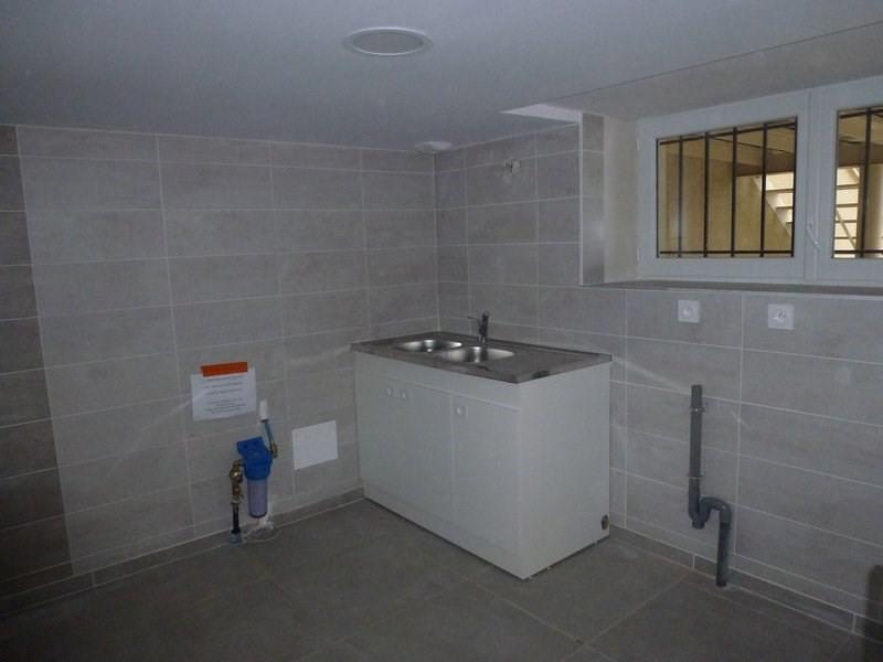 Rental house / villa Hauterives 850€ CC - Picture 9