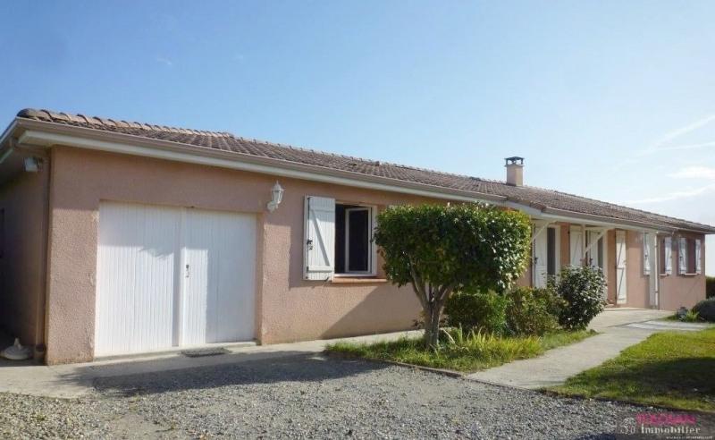 Vente maison / villa Ayguesvives secteur 340000€ - Photo 1