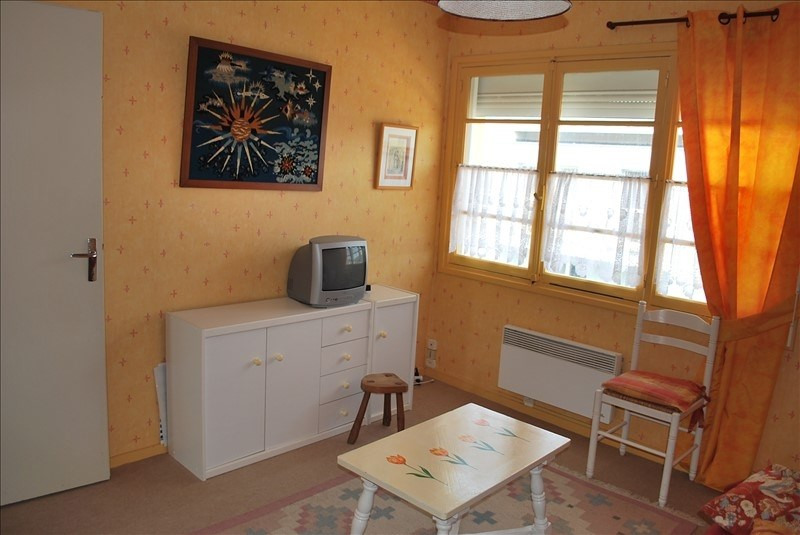 Sale apartment Quend-plage 87 000€ - Picture 1