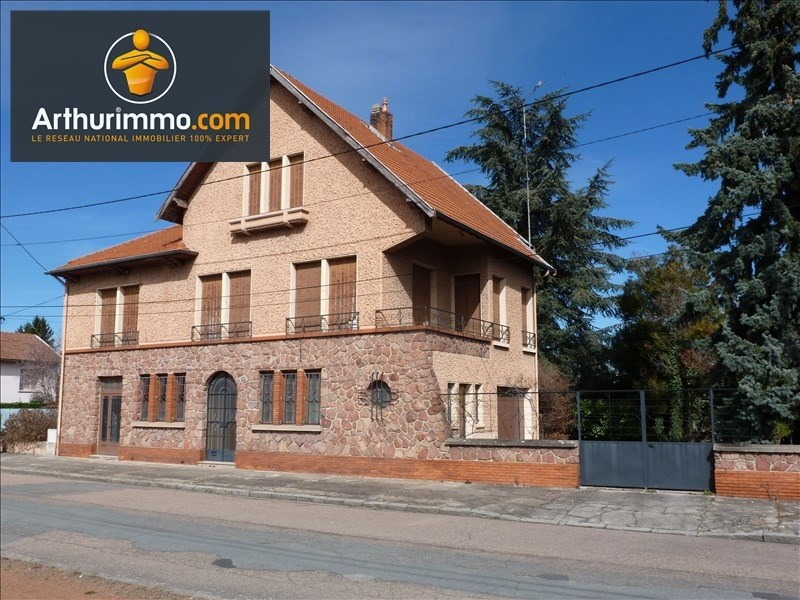 Vente maison / villa Roanne 199 000€ - Photo 1