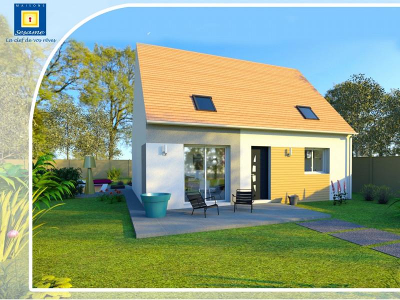 Maison  5 pièces + Terrain 400 m² Boussy-Saint-Antoine par MAISONS SESAME