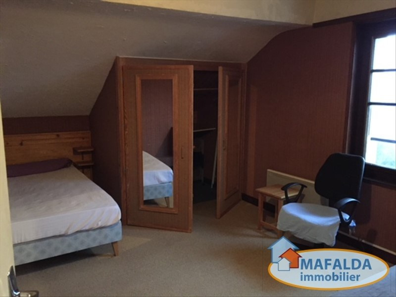 Sale apartment Passy 65000€ - Picture 3