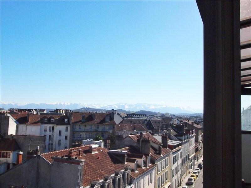 Vente appartement Pau 128600€ - Photo 1